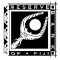 Reserve Bank of Fiji Logo
