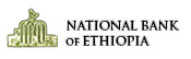 National Bank of Ethiopia Logo